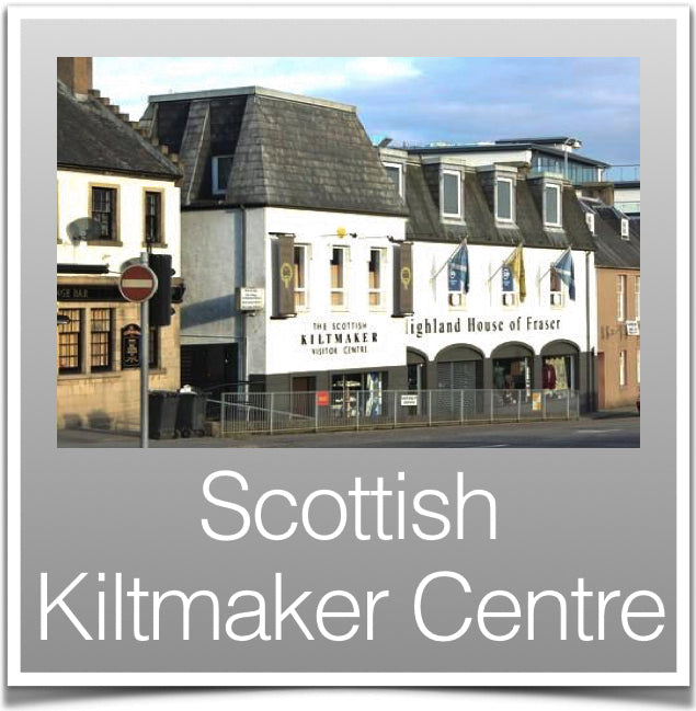 Scottish Kiltmaker Centre