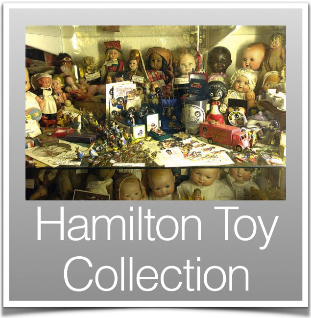 Hamilton Toy Collection