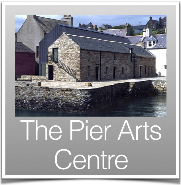 The Piers Arts Centre