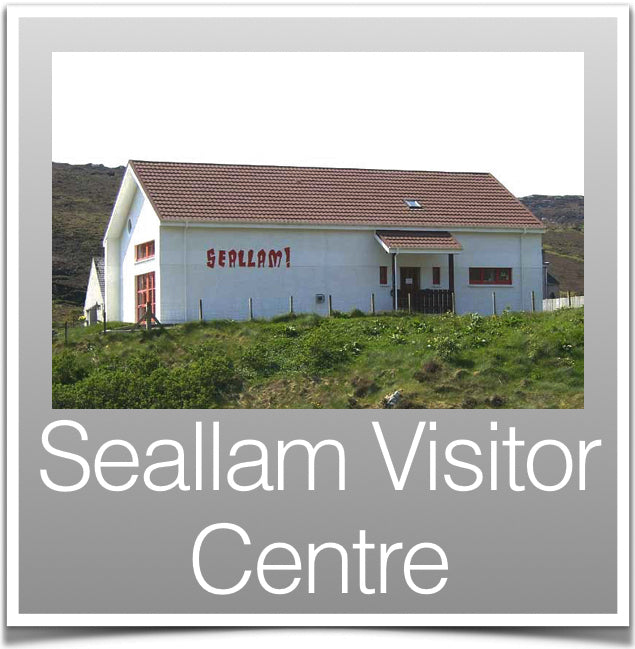 Seallam Visitor Centre
