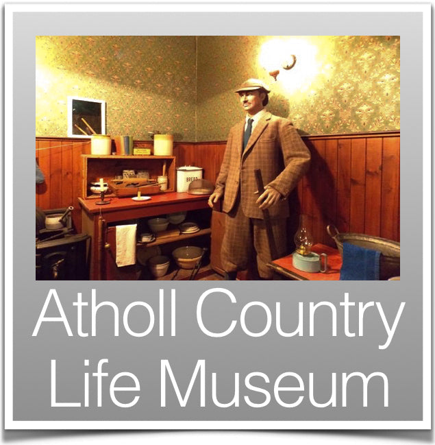 Athol Country Life museum