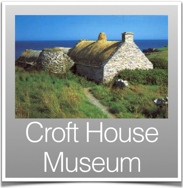 Croft House Museum