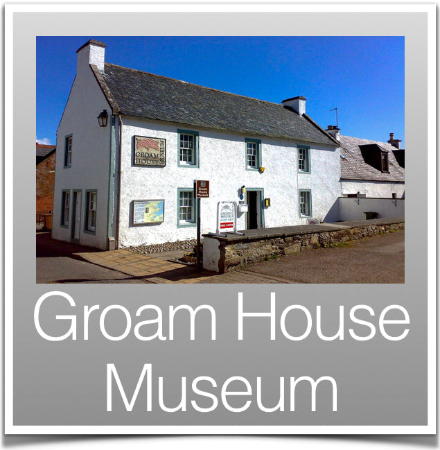 Groam House musem