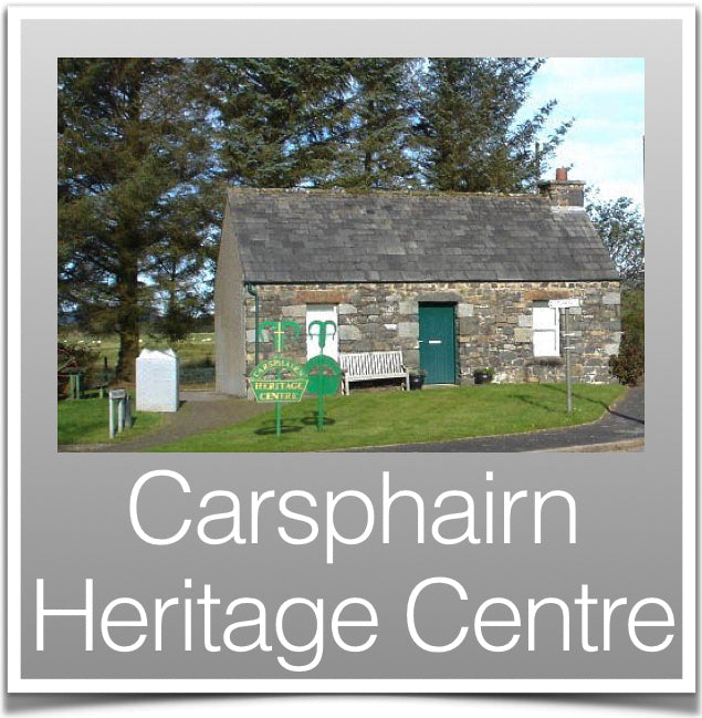 Carsphairn Heritage Centre