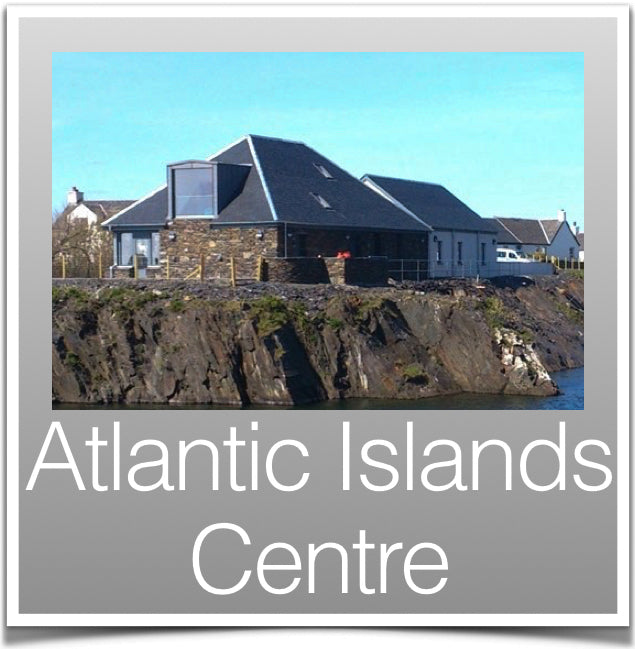Atlantic Islands Centre