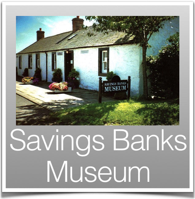 Savings Banks Museum