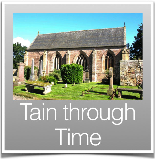 Tain Through Time