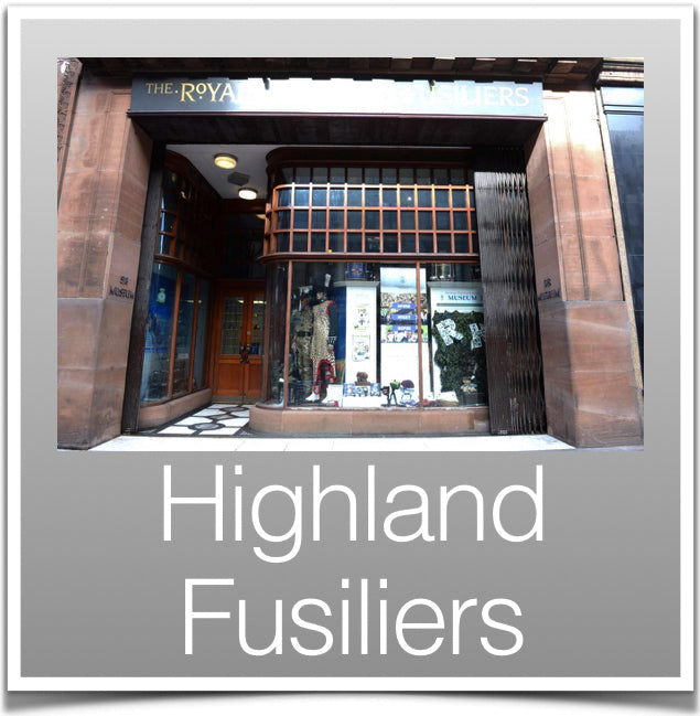 Highland Fusiliers