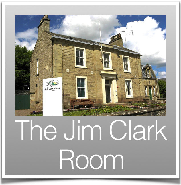 The jim clark Room