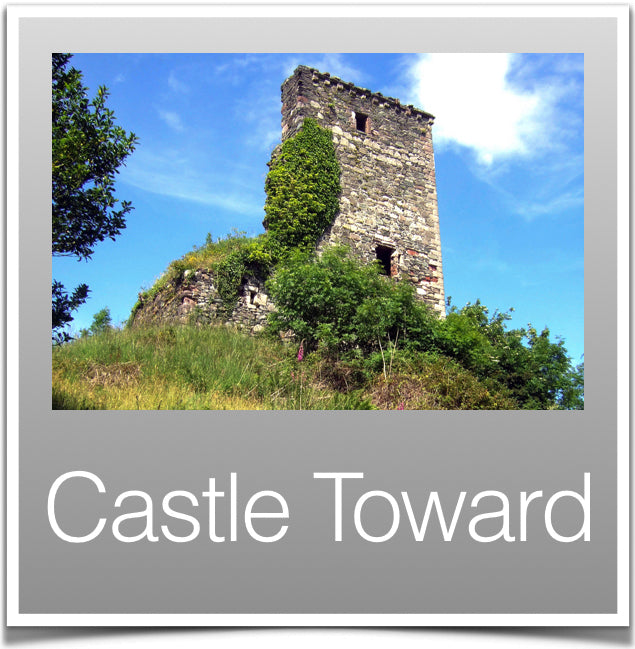 Castle Toward