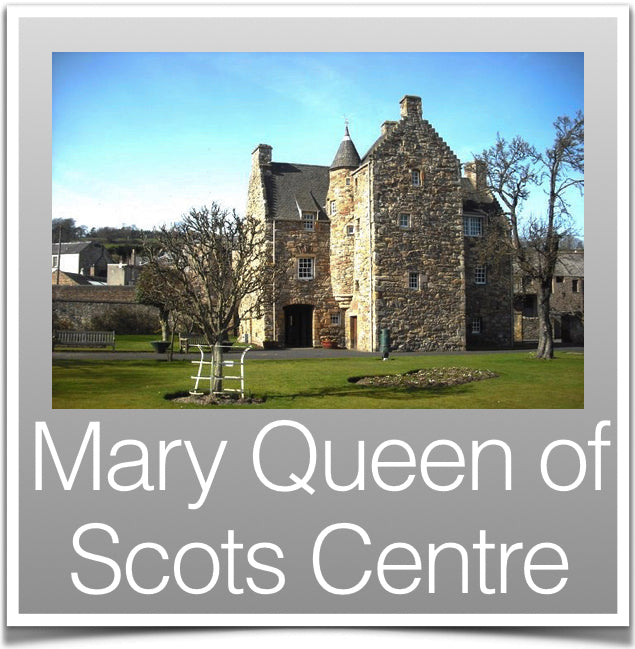 Mary queen of Scots Centre