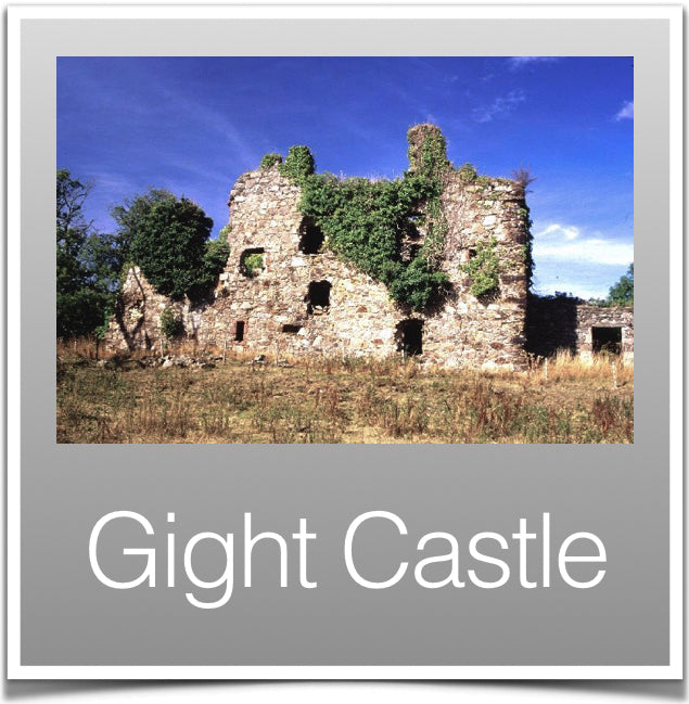 Gight Castle