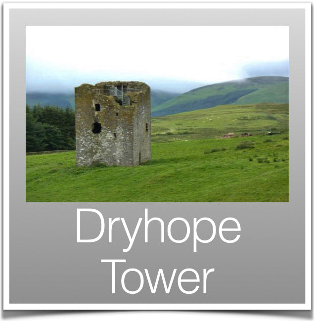 Dryhope Tower