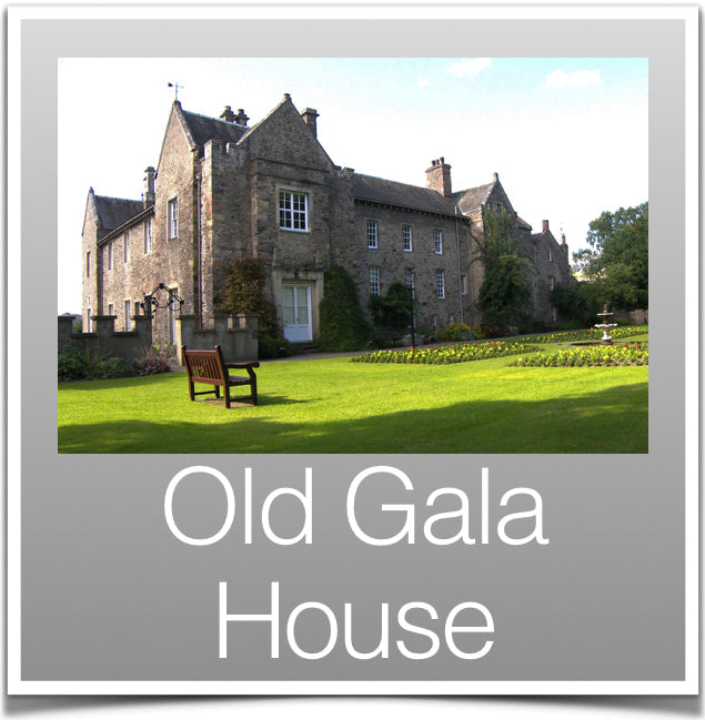 Old Gala House