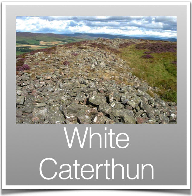 White Caterthun