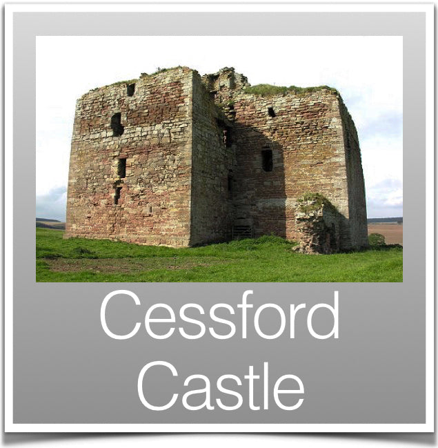 Cessford Castle