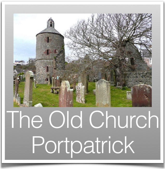 The Old Church Portpatrick