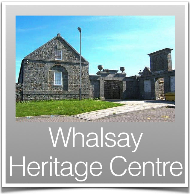 Whalsay Heritage Centre