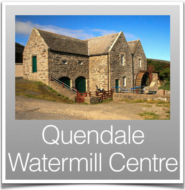 Quendale Watermill Centre