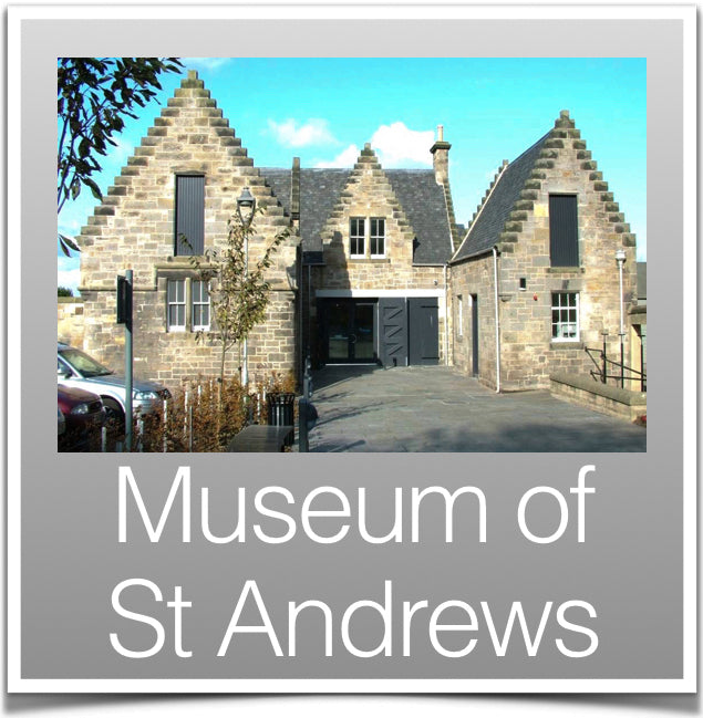 Museum of St Andrews