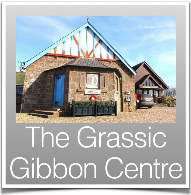 The Grassic Gibbon Centre