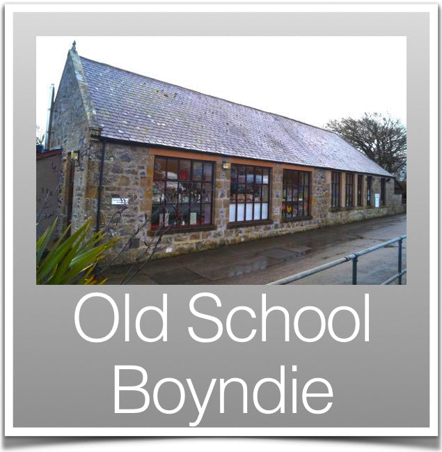 Old School boyndie