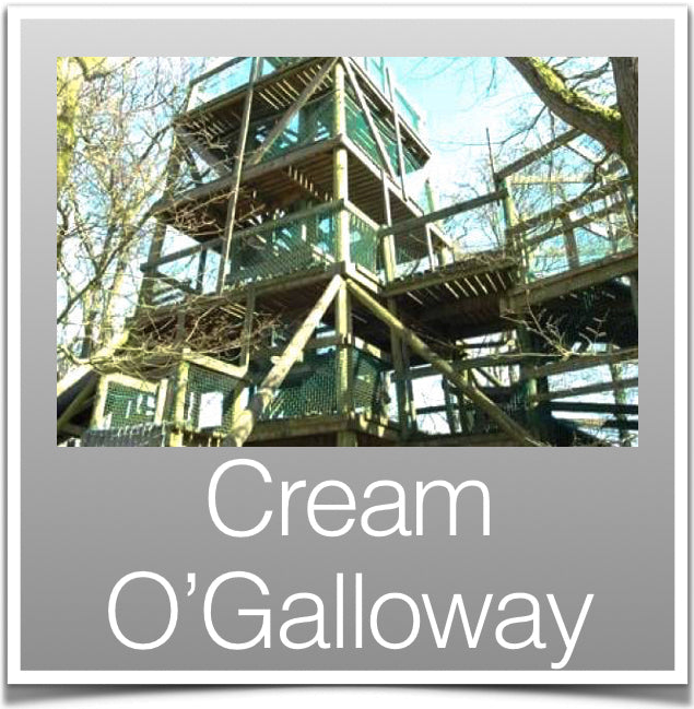 Cream O'Galloway