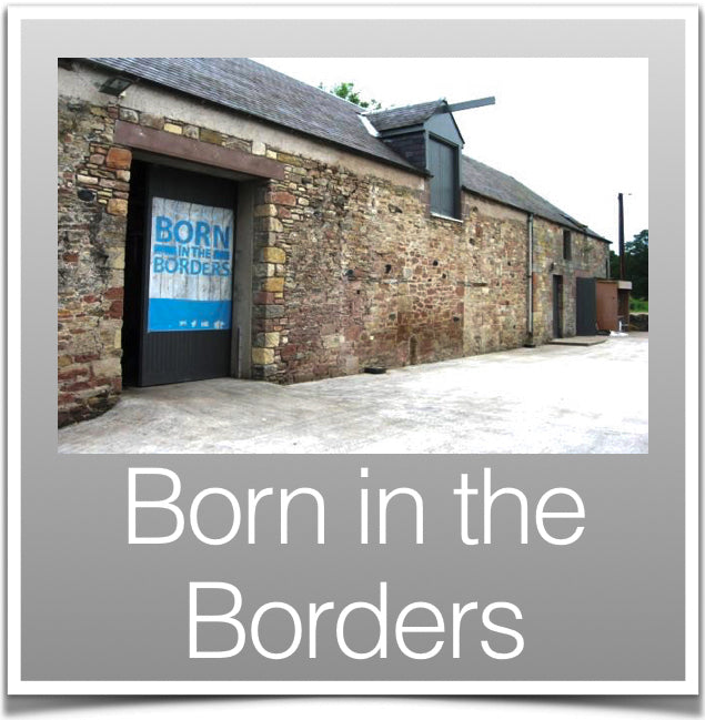 Born in the Borders