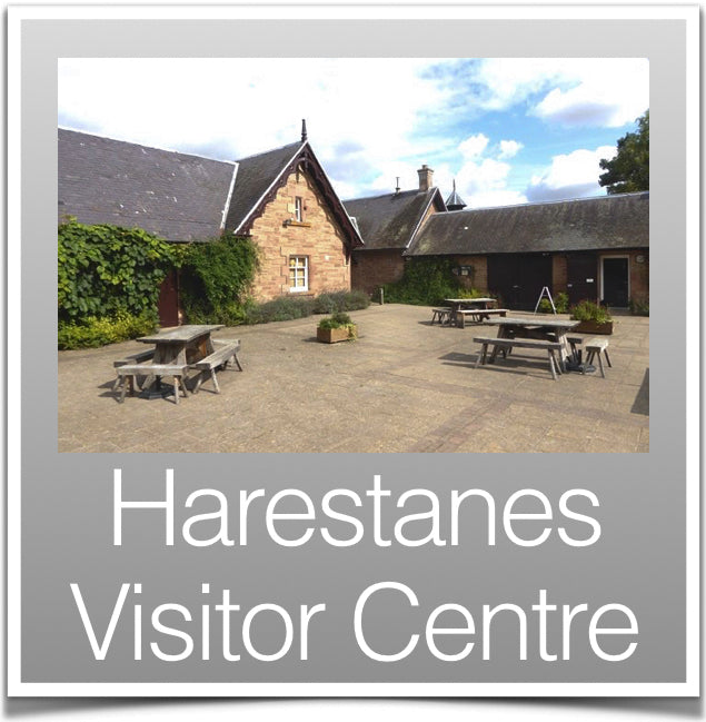 Harestanes Visitor Centre