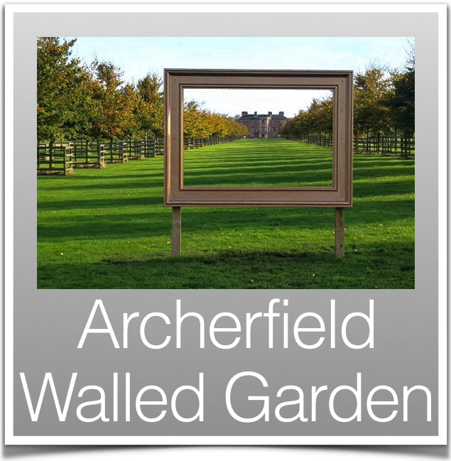 Archerfield Walled Gardens