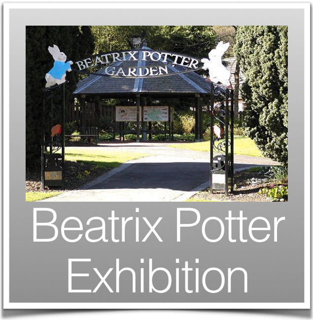 Beatrix Potter Exhibition