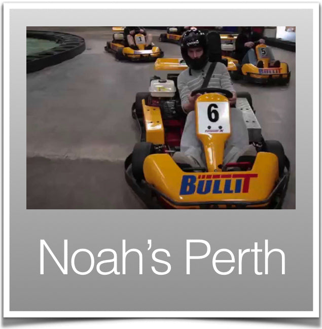 Noahs Perth