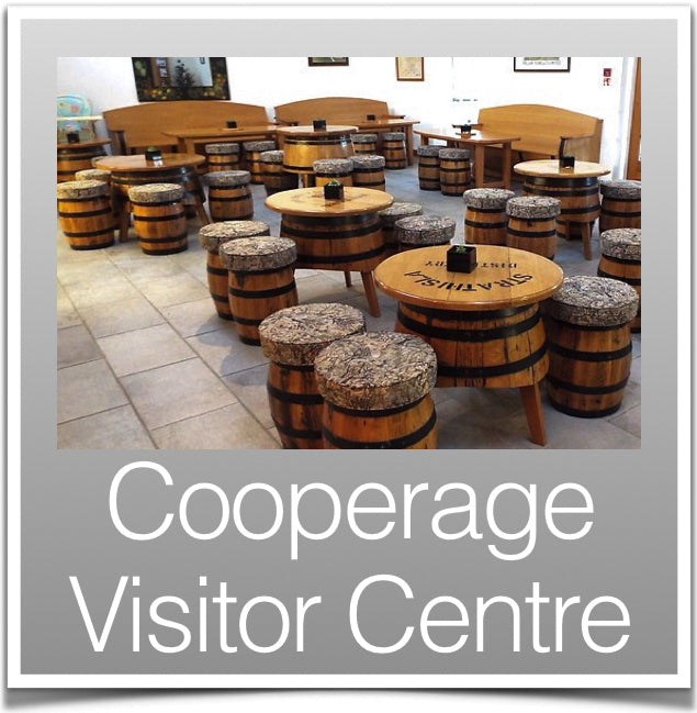 Cooperage Visitor Centre