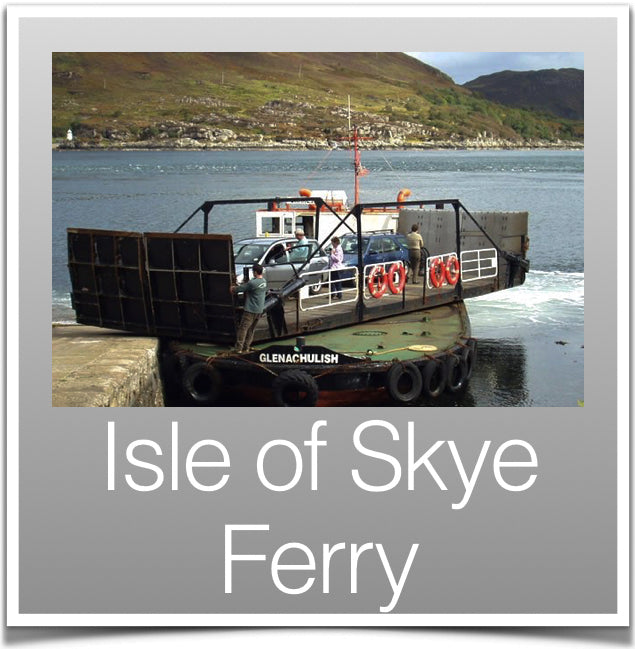 Isle of Skye Ferry