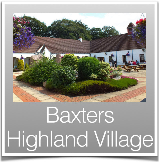 Baxters highland Village
