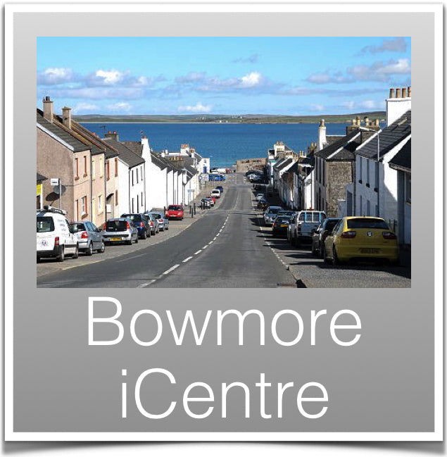 Bowmore iCentre