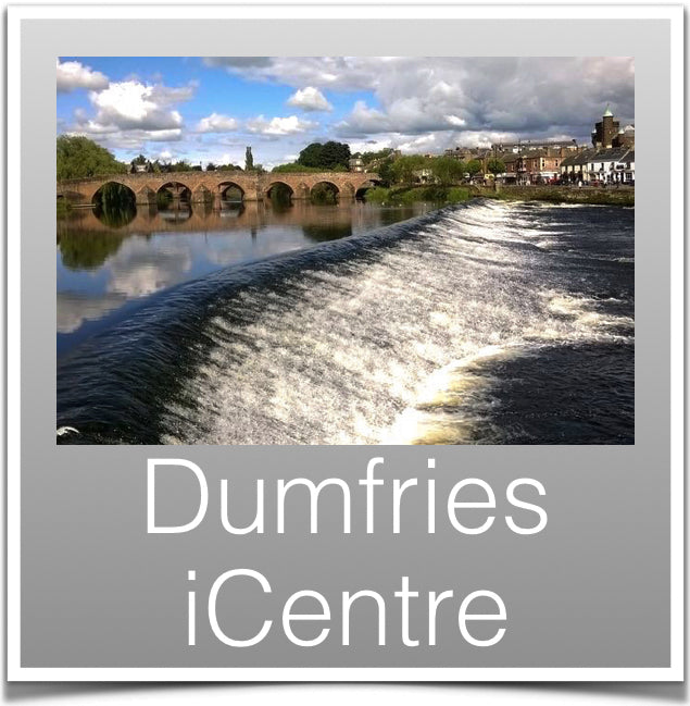 Dumfries iCentre