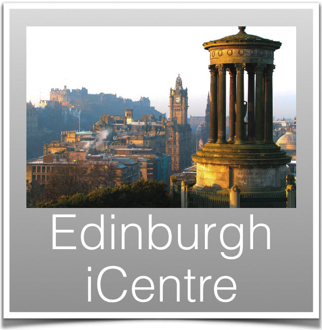 Edinburgh iCentre