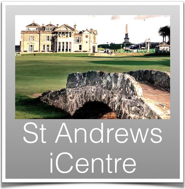 St Andrews iCentre