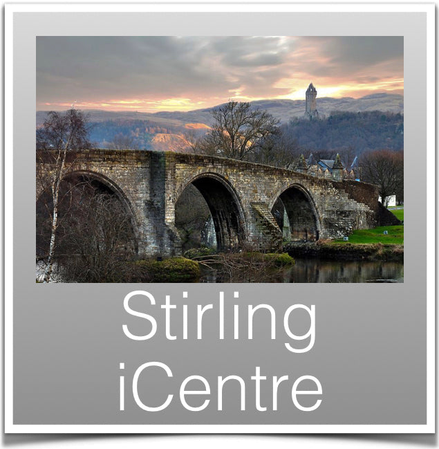 Stirling iCentre