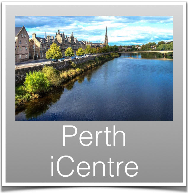 Perth iCentre
