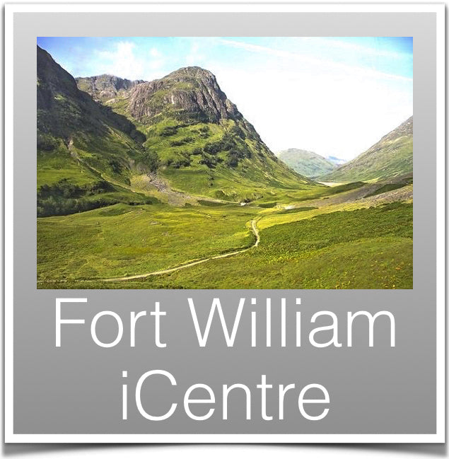 Fort Wiliam iCentre