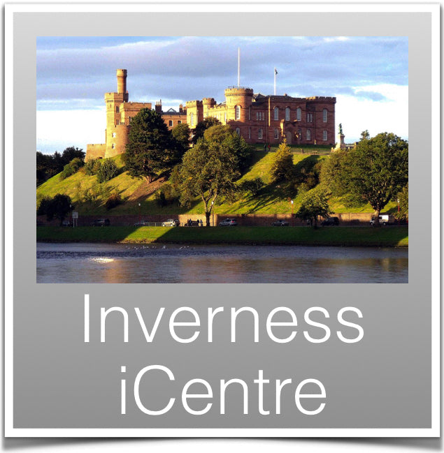 Inverness iCentre