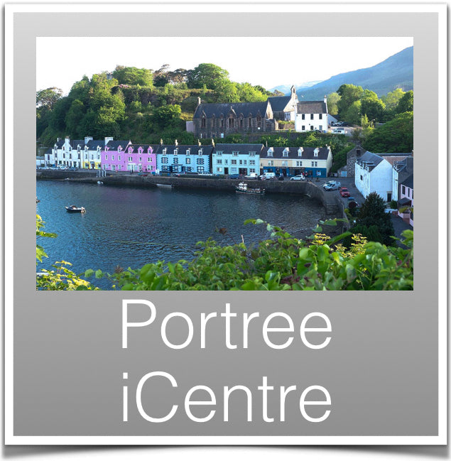 Portree iCentre