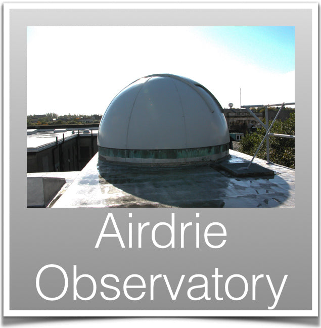 Airdrie Observatory