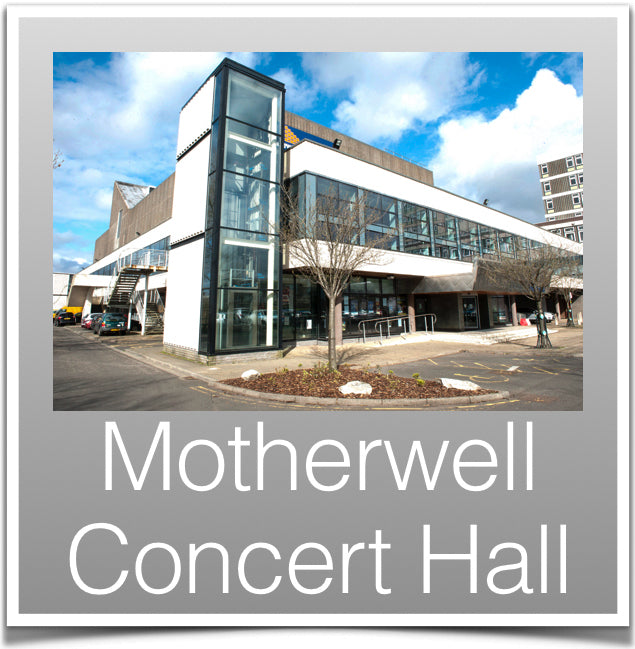 Motherwell Concert Hall