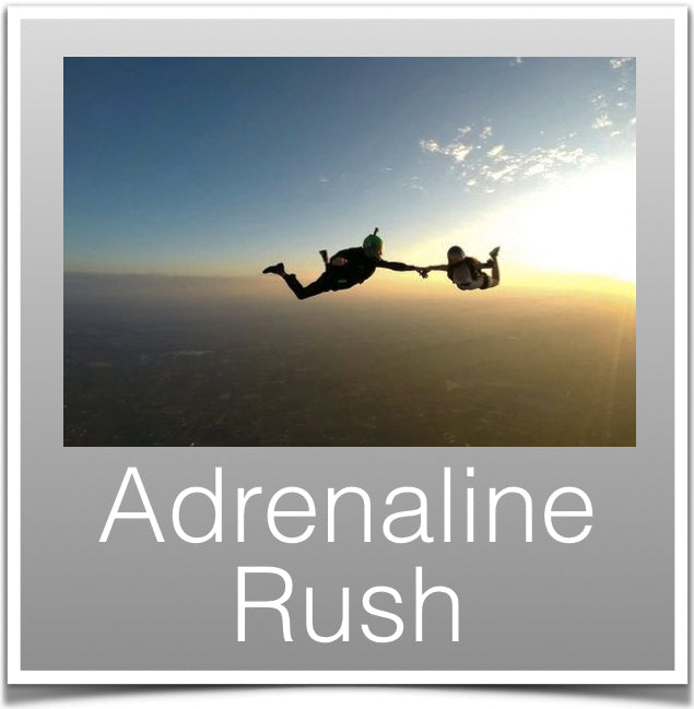 Adrenaline Scotland