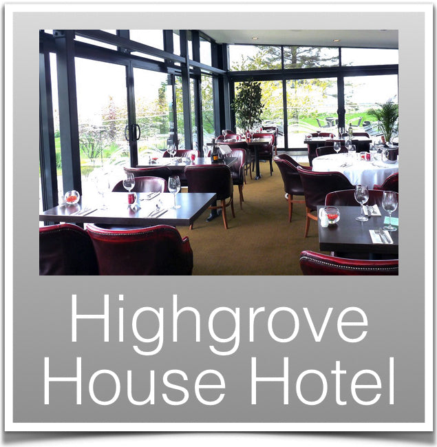 highgrove House hotel