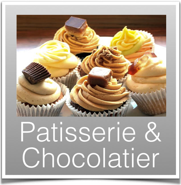 Patisserie & Chocolatier