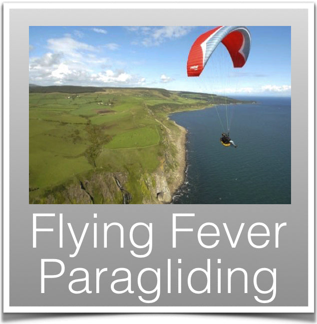 Flying Fever Paragliding